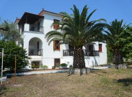 Liossis Rooms & Apartments Skopelos Town Greece