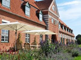 A picture of the hotel: Hotel Pronstorfer Torhaus
