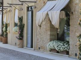 A picture of the hotel: Relais di Campagna I Tamasotti