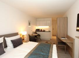 Serviced Apartments B 73 Motel