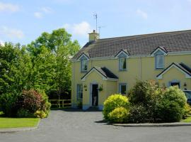 The Waterside Cottages Nenagh Ireland
