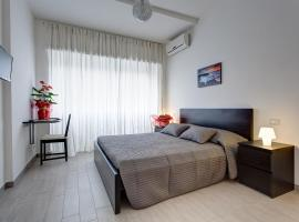 Elements Guest House Rome Italy