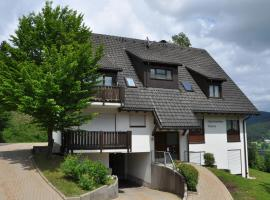 Appartements Waldrose Titisee-Neustadt Germany