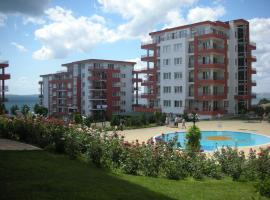 Apartments Panorama Sveti Vlas Bulgaria