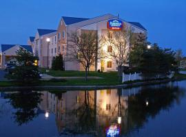 Hotel Photo: Fairfield Inn & Suites Kansas City Olathe