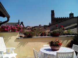 Hotel Photo: Orvieto in Terrazza