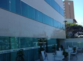 Hotel Photo: Hotel Litoral Fortaleza