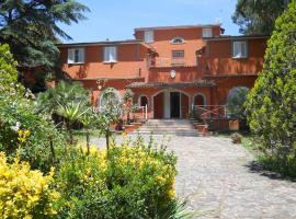 A picture of the hotel: Agriturismo Marcosimone