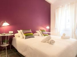 Petit Born B&B Barcelona Spain