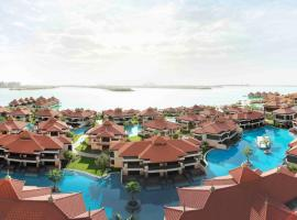 Hotel Photo: Anantara The Palm Dubai Resort