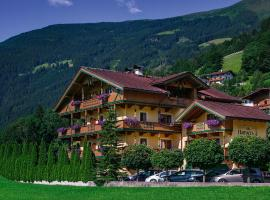 Hotel Photo: Villa Haidacher Relax & Lifestyle Apartments