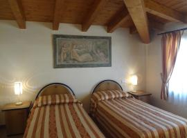 Hotel Photo: Villa Noce Guest House