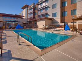 Residence Inn by Marriott Phoenix Gilbert Gilbert USA