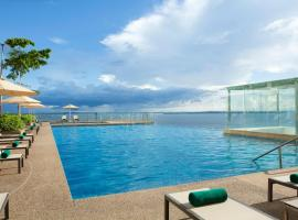 Hotel near Sandakan: Four Points by Sheraton Sandakan