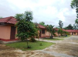 Hotel Photo: Phouphet Guesthouse