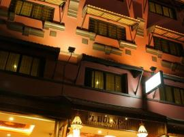 PL Guesthouse Patong Beach Thailand