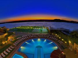 Sonesta St. George Hotel - Convention Center Luxor Egypt
