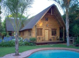 Ciara Lodge Pretoria South Africa