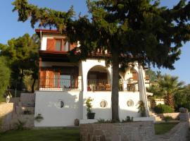 Hotel Photo: Villa Doga