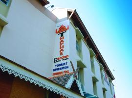 Hotel Photo: Thaphae Garden Guesthouse