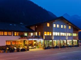 Hotel Photo: Sporthotel Grandau