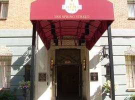 The Baroness Hotel Seattle USA