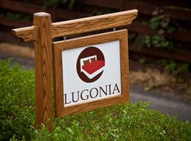 Lugonia Pitlochry United Kingdom