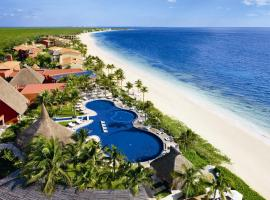 Zoetry Paraiso de la Bonita - Endless Privileges All Inclusive Puerto Morelos Mexico