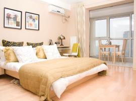 Hotel Photo: Harbour Plaza DELUXE Serviced Apartment