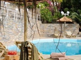 Hotel Photo: Kymothoi Rooms & Pool Bar