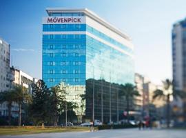 Hotel Photo: Mövenpick Hotel Izmir