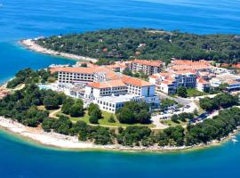 Hotel Photo: Park Plaza Histria Pula