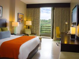 Hotel photo: Radisson Summit Hotel & Golf Panama