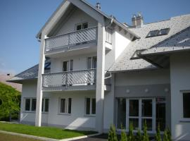 ACE Apartments Bled Bled Slovenia