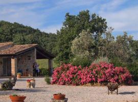 Hotel photo: Poggio Al Vento