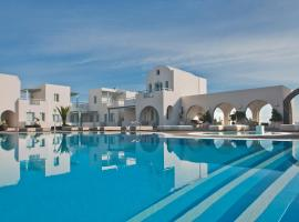 Hotel kuvat: El Greco Resort & Spa