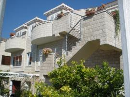 Apartments Sunce Mlini Croatia