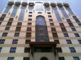 Hotel Photo: Mawaddah Al Waha Hotel