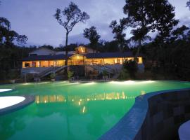 The Windflower Resort & Spa, Coorg Suntikoppa India