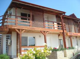 Pension Oasis Costinesti Romania