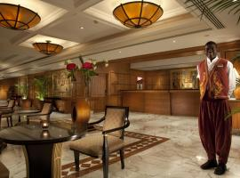 Hotel photo: Le Royale Sonesta Collection Luxury Resort - Sharm El Sheikh