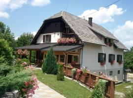 Hotel Photo: The Krizmanic Family B&B - Plitvice Lakes