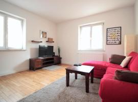Charming 3-Bedroom Apartment with parking lot