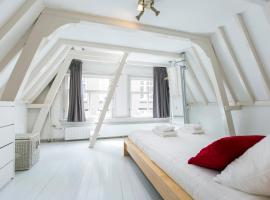 Shauna Apartment Amsterdam Netherlands