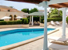 Hotel Rural Son Tretze - Adults Only Sant Lluis Tây Ban Nha