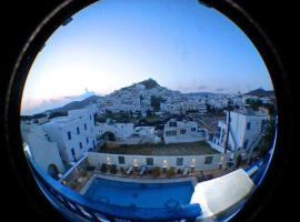 Hotel Photo: Markos Village Pension