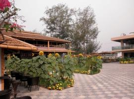 Hotel near  Coxs Bazar  airport:  Fu-Wang Dominous Resort