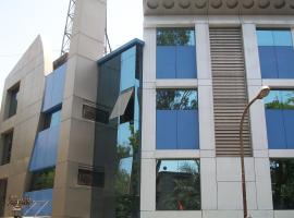 Hotel Jagannath Pune India