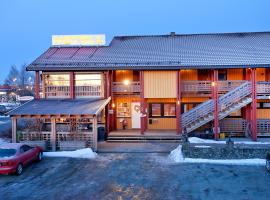 Hotel photo: Sandmoen Bed & Breakfast