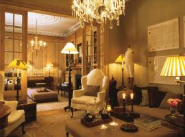 Hotel Photo: The Pand Hotel - Small Luxury Hotels of the World